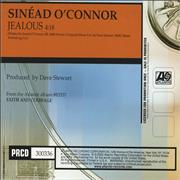 Click here for more info about 'Sinead O'Connor - Jealous'