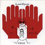 Click here for more info about 'Sinead O'Connor - My Special Child'