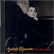 Click here for more info about 'Sinead O'Connor - No Man's Woman'