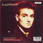 Click here for more info about 'Sinead O'Connor - Nothing Compares 2 U'