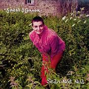 Click here for more info about 'Sinead O'Connor - Sean-Nos Nua'