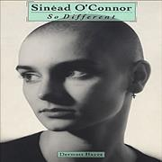 Click here for more info about 'Sinead O'Connor - So Different'