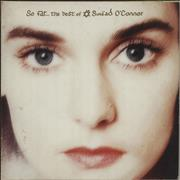 Click here for more info about 'Sinead O'Connor - So Far- The Best Of'