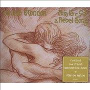 Click here for more info about 'Sinead O'Connor - This Is A Rebel Song - 3 Track'