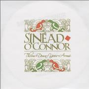 Click here for more info about 'Sinead O'Connor - Throw Down Your Arms'