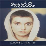 Click here for more info about 'Sinead O'Connor - Universal Mother Promotional Book'