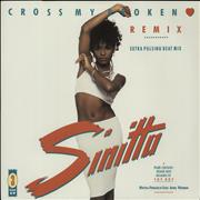 Click here for more info about 'Sinitta - Cross My Heart - Remix'