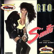 Click here for more info about 'Sinitta - GTO'