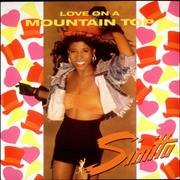 Click here for more info about 'Sinitta - Love On A Mountain Top'