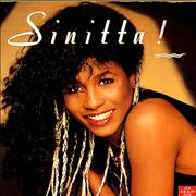 Click here for more info about 'Sinitta - Sinitta'