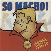 Click here for more info about 'Sinitta - So Macho!'