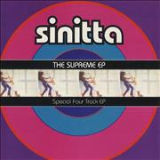 Click here for more info about 'Sinitta - The Supreme EP'