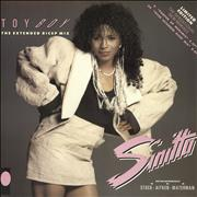 Click here for more info about 'Sinitta - Toy Boy - Extended Bicep Mix'