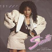 Click here for more info about 'Sinitta - Toy Boy'