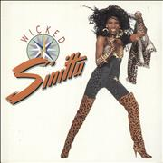 Click here for more info about 'Sinitta - Wicked'