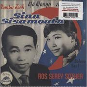 Click here for more info about 'Sinn Sisamouth - Navy A Go Go / Old Pot Still Cooks Good Rice - RSD17'