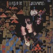 Click here for more info about 'Siouxsie & The Banshees - A Kiss In The Dreamhouse - 180gm'