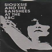 Click here for more info about 'Siouxsie & The Banshees - At The BBC'