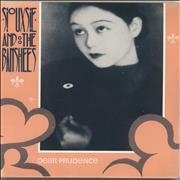 Click here for more info about 'Siouxsie & The Banshees - Dear Prudence - Wide-centred'