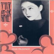 Click here for more info about 'Siouxsie & The Banshees - Dear Prudence'