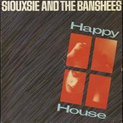 Click here for more info about 'Siouxsie & The Banshees - Happy House + Sleeve'