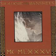 Click here for more info about 'Siouxsie & The Banshees - MCMLXXXV - EX'