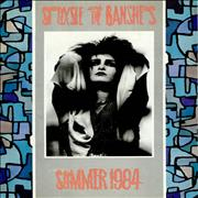 Click here for more info about 'Siouxsie & The Banshees - Summer 1984'
