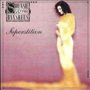 Click here for more info about 'Siouxsie & The Banshees - Superstition - 180gm/Etched vinyl'