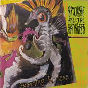 Click here for more info about 'Siouxsie & The Banshees - Swimming Horses'