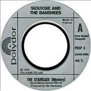 Click here for more info about 'Siouxsie & The Banshees - The Staircase (Mystery) - Jukebox'