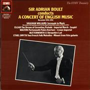 Click here for more info about 'Sir Adrian Boult - A Concert Of English Music'
