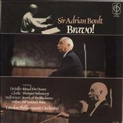 Click here for more info about 'Sir Adrian Boult - Bravo!'
