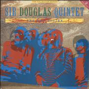 Click here for more info about 'Sir Douglas Quintet - The Collection'