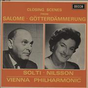 Click here for more info about 'Sir Georg Solti - Closing Scenes From Salome / Götterdämmerung'