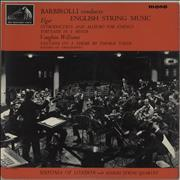 Click here for more info about 'Sir John Barbirolli - Barbirolli Conducts English String Music'