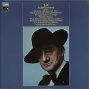 Click here for more info about ''J.B.' - Sir John Barbirolli Conducts'