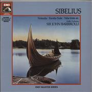 Click here for more info about 'Jean Sibelius - Finlandia/ Karelia-Suite/ Valse Triste etc.'