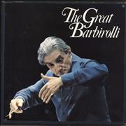 Click here for more info about 'The Great Barbirolli'