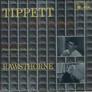 Click here for more info about 'Sir Michael Tippett - Concerto For Double String Orchestra'