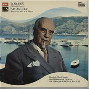 Click here for more info about 'Sir Thomas Beecham - Balakirev: Symphony No. 1 in C Major / Borodin: Polovtsian Dances'