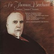 Click here for more info about 'Sir Thomas Beecham - Famous Overtures'