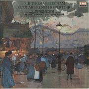 Click here for more info about 'Sir Thomas Beecham - Popular French Repertoire'