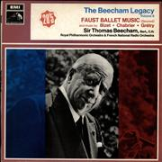 Click here for more info about 'Sir Thomas Beecham - The Beecham Legacy Volume 8'