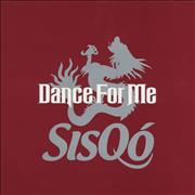 Click here for more info about 'Sisqo - Dance For Me'