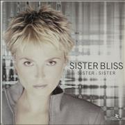 Click here for more info about 'Sister Bliss - Sister Sister'