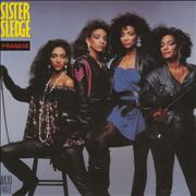 Click here for more info about 'Sister Sledge - Frankie Club Mix'