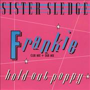 Click here for more info about 'Sister Sledge - Frankie'