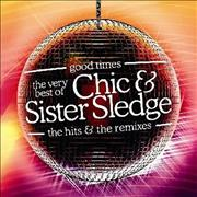 Click here for more info about 'Sister Sledge - Good Time... The Very Best Of'