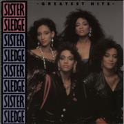Click here for more info about 'Sister Sledge - Greatest Hits'