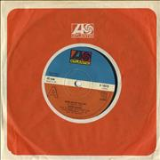 Click here for more info about 'Sister Sledge - Mama Never Told Me - Solid centre'